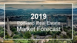 2019 Housing Market Forecast - Portland OR