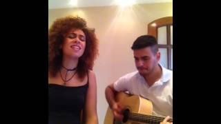 Fernando Silva Jr e Barbara Stéfane - Deus me ama (Thalles Roberto)