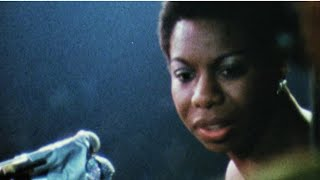 Nina Simone - I Wish I Knew How It Would Feel to Be Free (Live in New York, c. 1968)