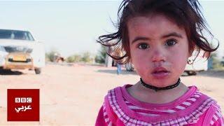 الفيلم الوثائقي: بقايا حياة