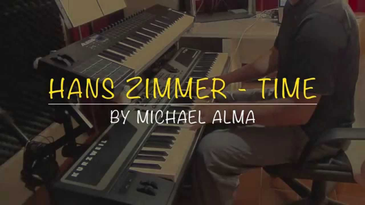 Pin time inception by hans zimmer sheet music on pinterest for Hans zimmer time