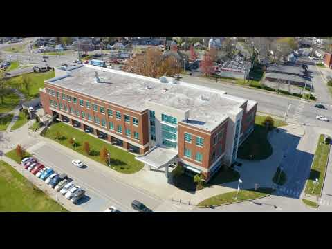 The value of Bluegrass Community and Technical College
