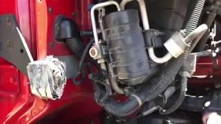 International Prostar AC problem - what the reason. - YouTubeYouTube