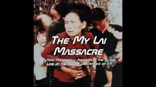 In The Lake Of The Woods - My Lai Massacre