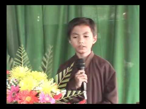 PGHH: Tịnh Độ - Em Hoàng Minh (NamMoADiDaPhat.org)
