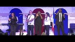 Video église charisma blanc mesnil de louange et d'adoration merveilleuse dans le nom de jésus 🙏 💪