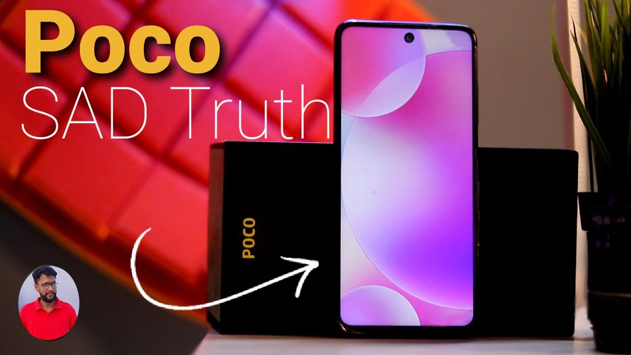 Poco is Doing Nothing in INDIA - Sad Reality