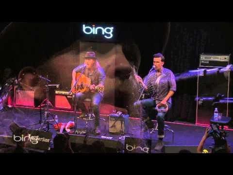 Brothers Osborne - Rum - The Bing Lounge