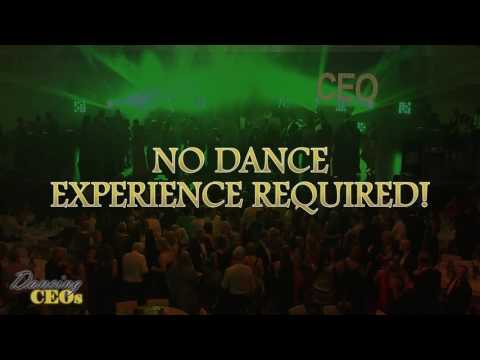 Be a Part of Dancing CEOs 2017!