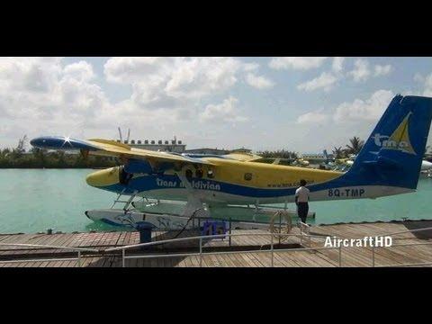 Trip Report - Frankfurt - Maledives With Trans Maldivian Airways - Part 2 | HD