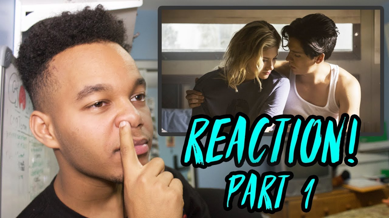 """Download Riverdale Season 2 Episode 7 """"Tales From the Darkside"""" REACTION! (Part 1)"""