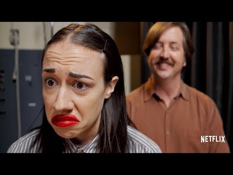 HATERS BACK OFF SEASON 2 TRAILER!