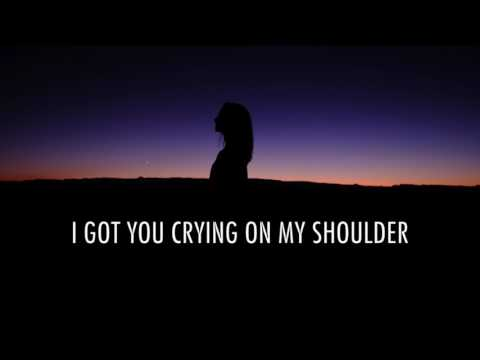 Jessica Hart - In The Dark (Lyrics)