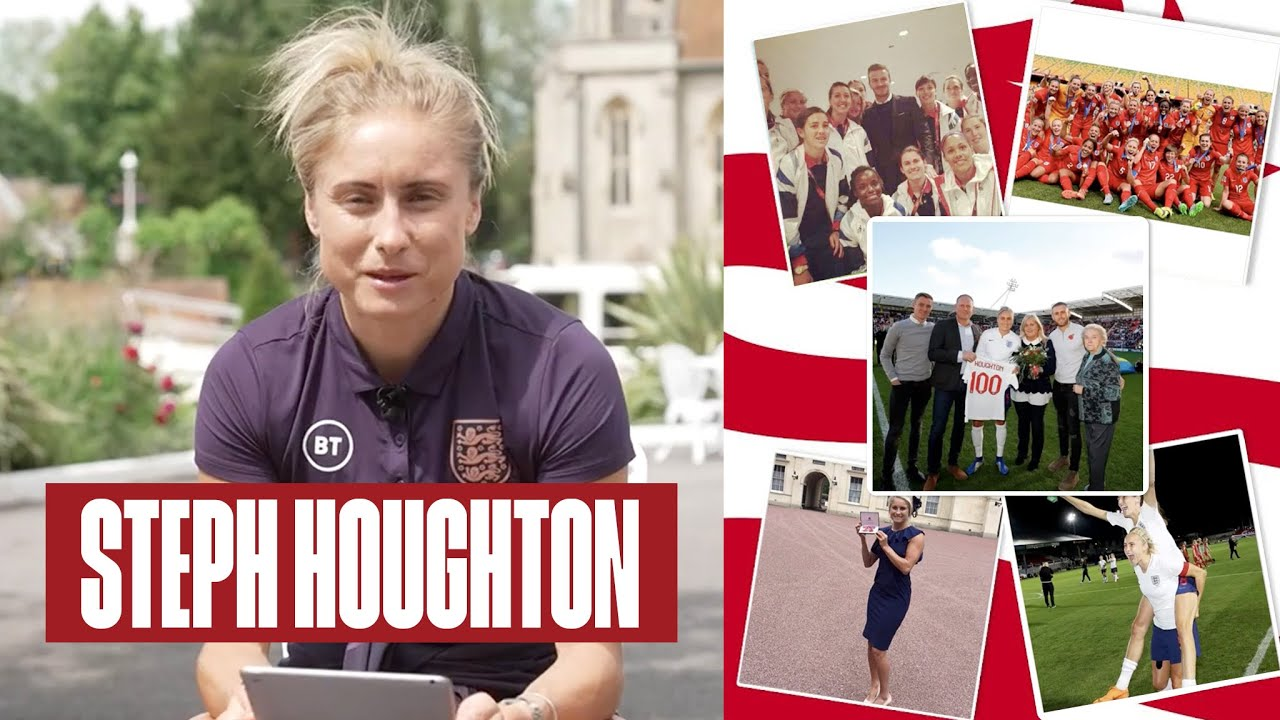 Coffee Crew, 100 Lionesses Caps & MBE Award  📸   | Steph Houghton | My Insta Story