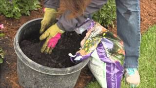 Gardening Tips With Plymouth Nursery: How To Plant Shrubs/trees/perennials