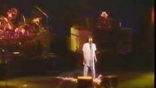 ゴダイゴ - 銀河鉄道999 【解散ライブ 1985 .4.12】