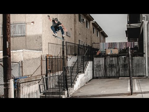 "Dave Bachinsky's ""Welcome to Darkstar"" Part"