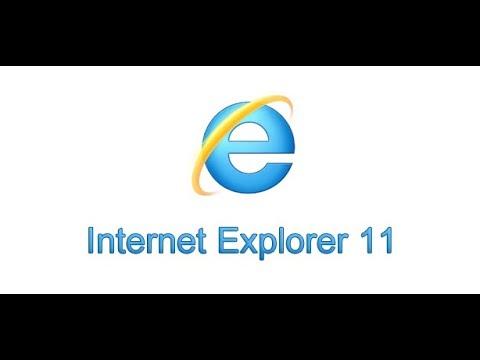 Cómo Actualizar Internet Explorer A La última Versión Fácil Y Rápido | Microsoft Windows Pro