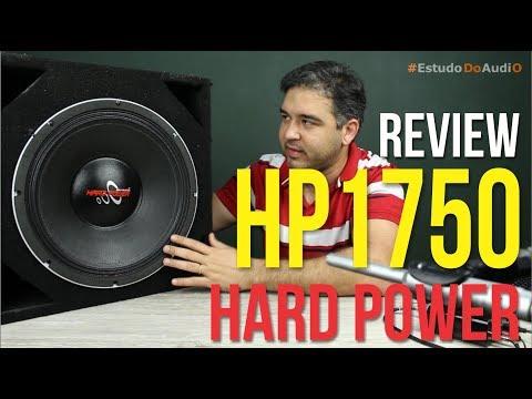 Conheça o Grave HP1750SG da Hard Power | RenanLopes UnR - #13