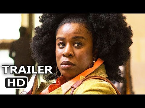 MISS VIRGINIA Official Trailer (2019) Uzo Aduba, Vanessa Williams Drama Movie HD