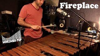 Fireplace - Marimba Pop