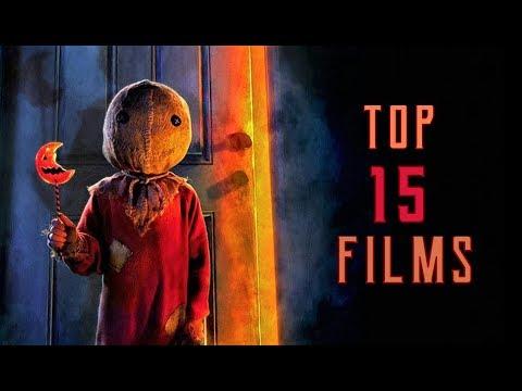 15 Best Horror/Fantasy Films To Watch