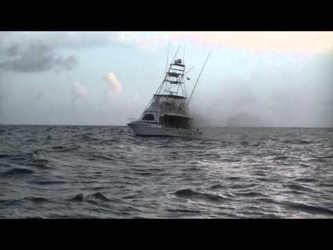 Let It Ride Burning Offshore Port Aransas-3/7