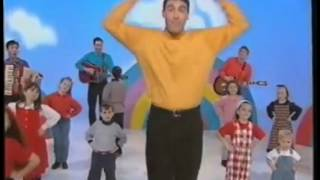 The Wiggles - I Can Do So Many Things (Wake Up Jeff! - 1996)