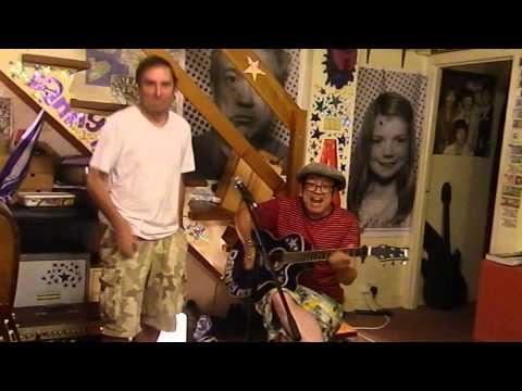 The Beach Boys - I Get Around - Acoustic Cover - Danny McEvoy & Stuart