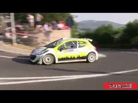 San Marino Rally show 2016 + 44° San Marino Rally PURE SOUND+ò, HD