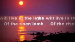 NO MORE NIGHT ~ BY DAVID PHELPS  WITH LYRICS    YouTube