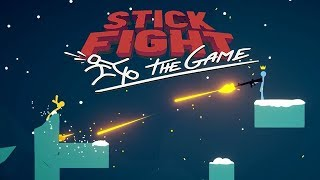Stick Fight: The Game - I Will Rule Them ALL!!! - Part 13 [Father Vs Son]