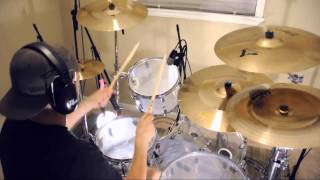 KORN - SEAN OLSON (Drum Cover)