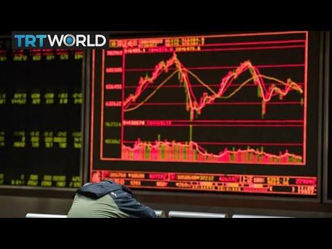 global-markets-slide-after-wall-street-sell-off-|-money-talks