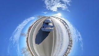 Горнолыжная база Nurtau Ski