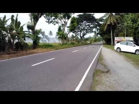 Traxxas Rustler in Norala, South Cotabato, Philippines