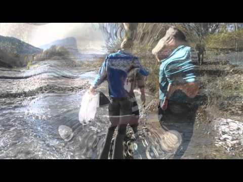 IBGN (qualité biologique des eaux)