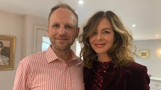 Gambar cover MY BLOW DRY WITH GREG FROM JOSH WOOD | TRINNY