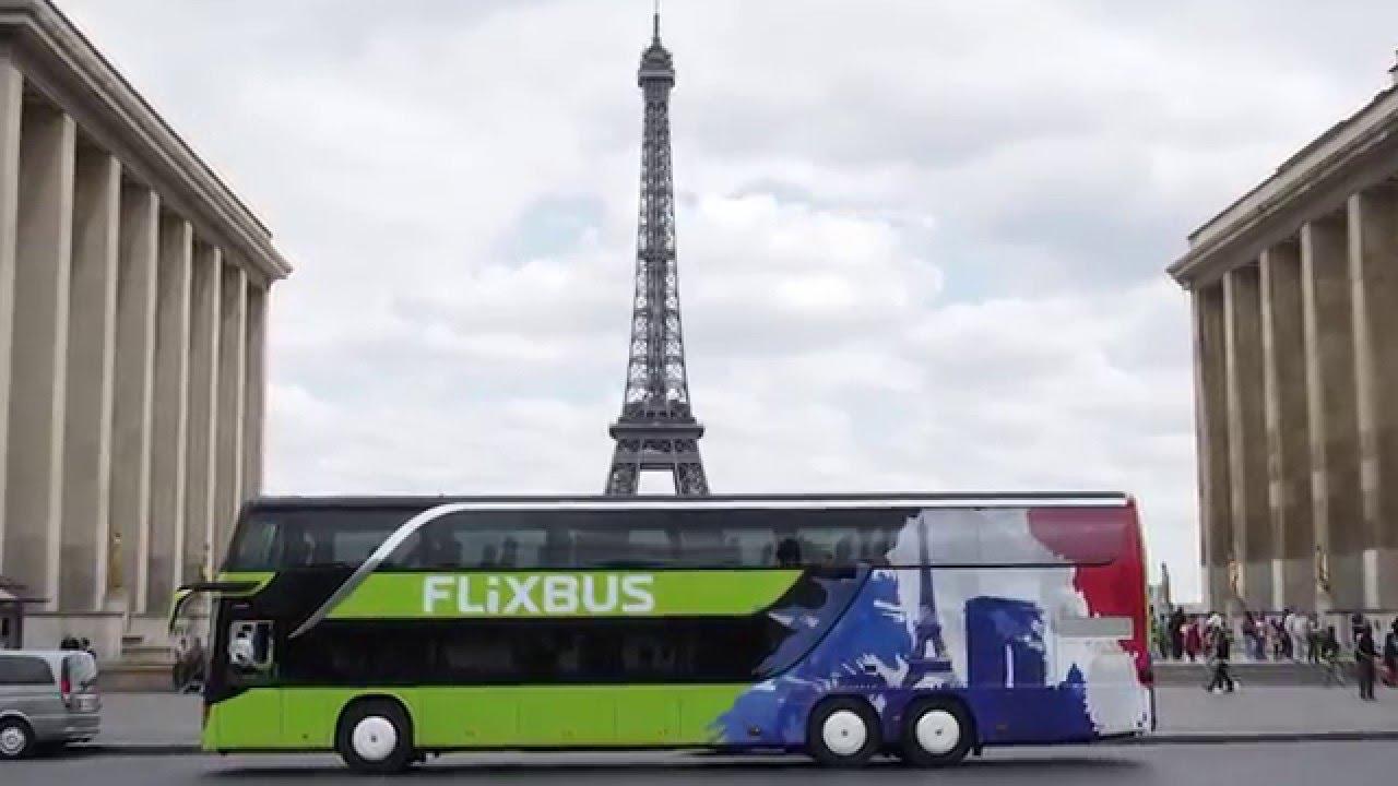 cancel flixbus