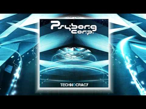 Psyborg Corp. - Technocracy