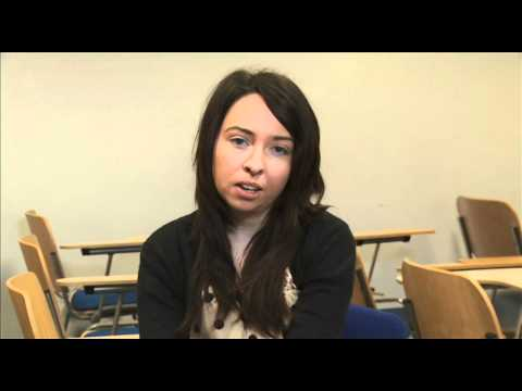GY110 - Arts with Childrens Studies - NUI Galway
