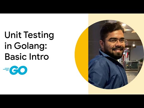 Intro to Unit Testing in Golang