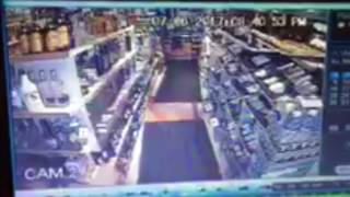 Armed Robbery - Vinny's Liquors 687 Prospect St. on July 6, 2017