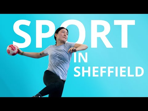 Power Of Sport | The University Of Sheffield