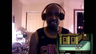 Double Dragon 4 Teaser Trailer Reaction