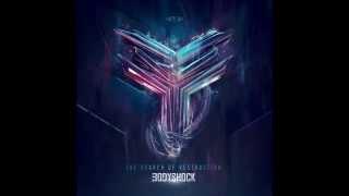 Bodyshock - The Search of Destruction (FULL ALBUM)