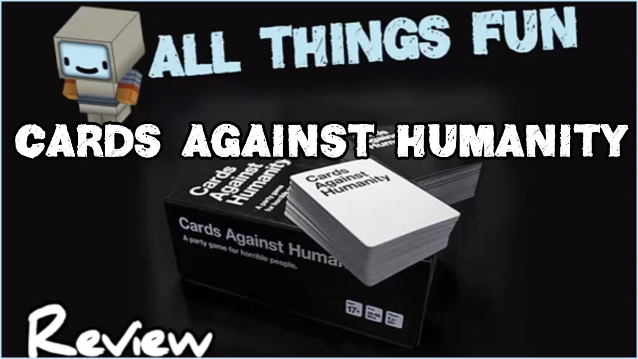Cards Against Humanity Examples Where To Buy Cards Against