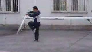Miao Dao lesson 2- Master Zhou jingxuan
