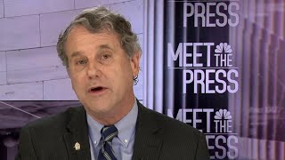 Full Sherrod Brown:
