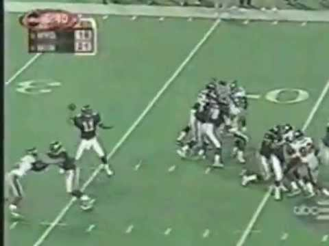 Randy Moss Vikings Highlights